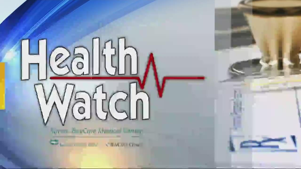 Healthwatch: FEVAR
