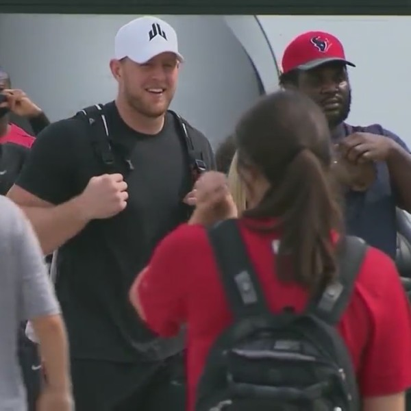 JJ Watt pays for the funerals of those affected by Texas school shooting