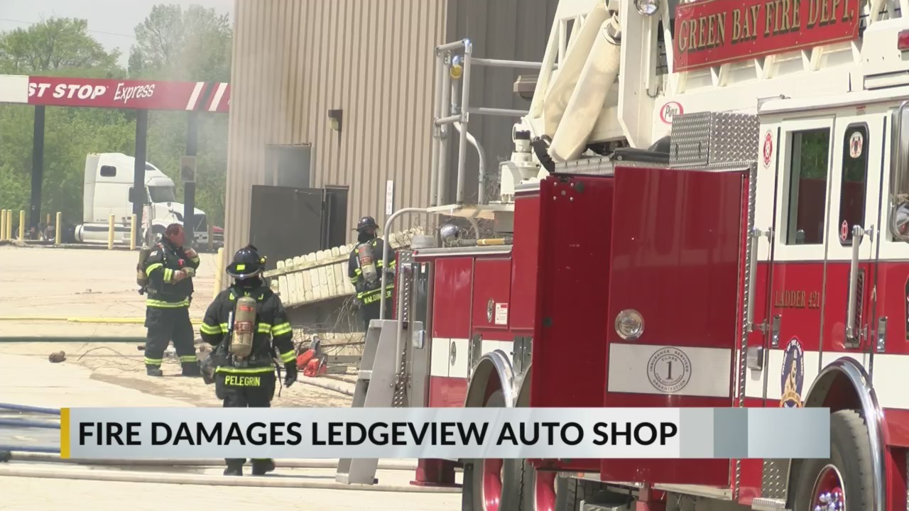 Ledgeview Fire