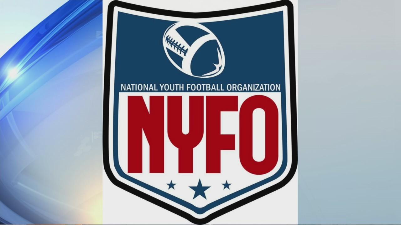 NYFO 7-on-7 Football