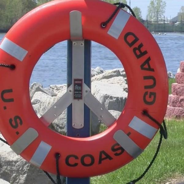 US Coast Guard hosts open house