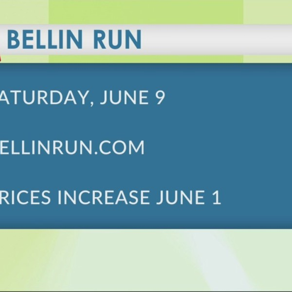 Your Health with Bellin: Is It Too Late to Train for the Bellin Run?