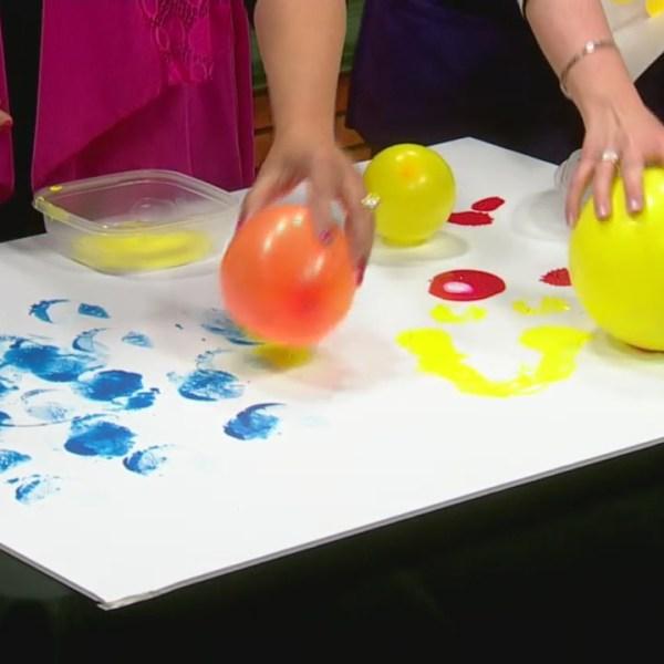 Building for Kids: Creative Kids Program