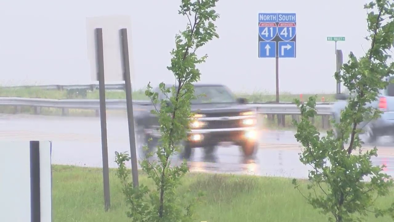 Drivers Want to Expand Highway 41 to Prevent Accidents