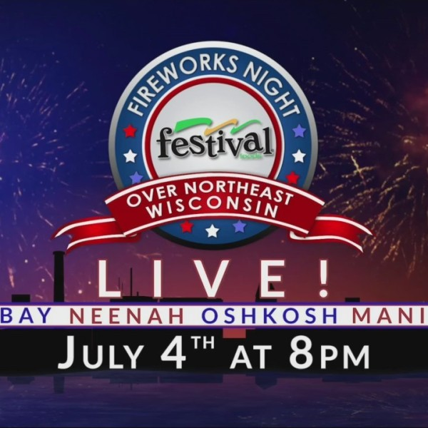 Festival Foods Fireworks 2018