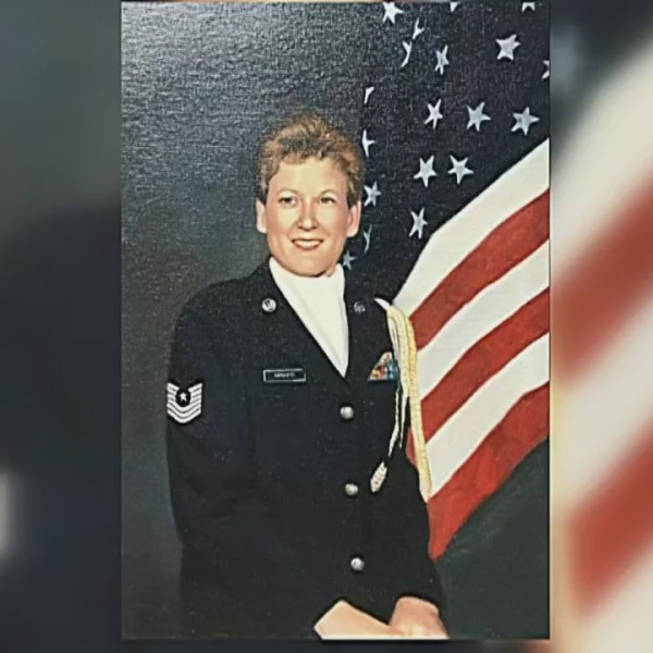 Hometown Hero - Holly Hoppe