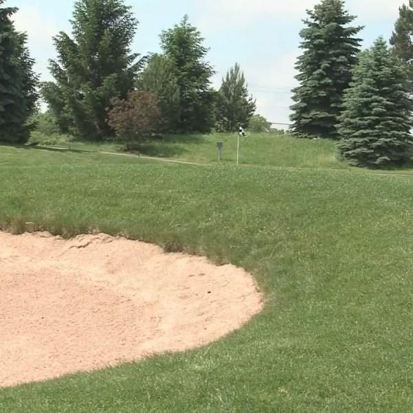 Thornberry Creek LPGA Classic - Hole 12