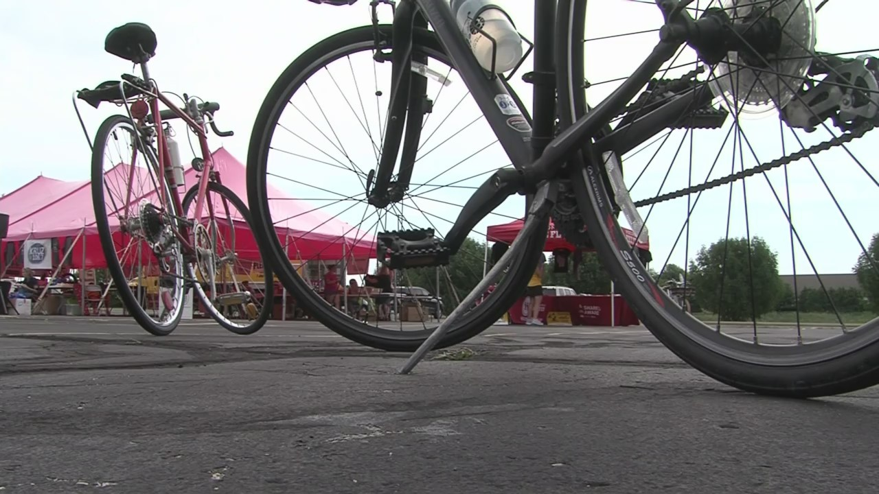 Titletown Bike Tour