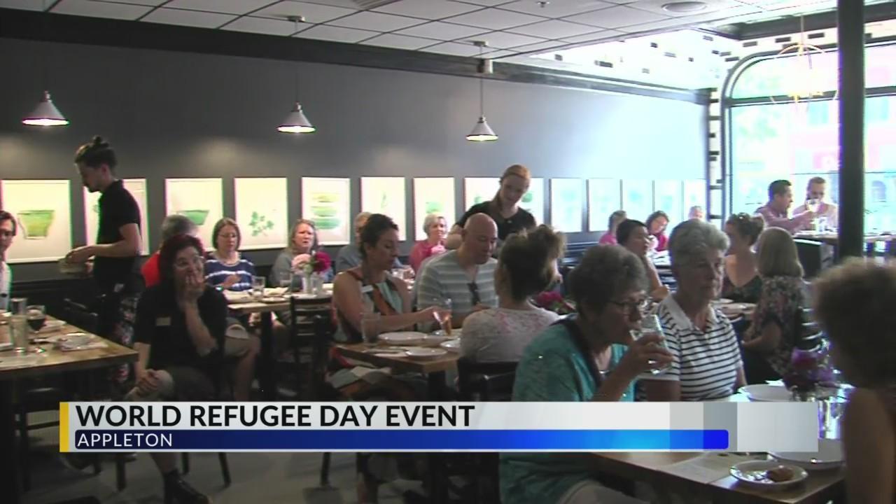 World Refugee Event