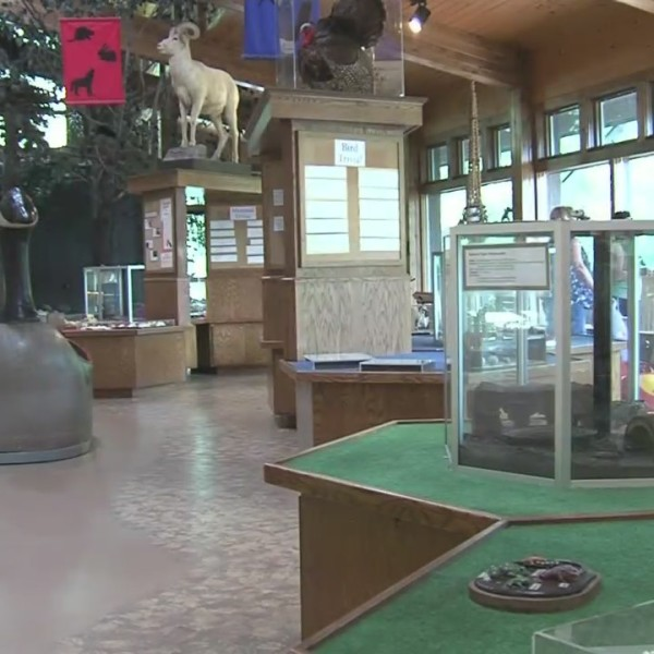 Bay Beach Nature Center Expanding