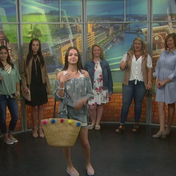 Bountiful Boutiques: Big Summer Blow Out at Apricot Lane Boutiques