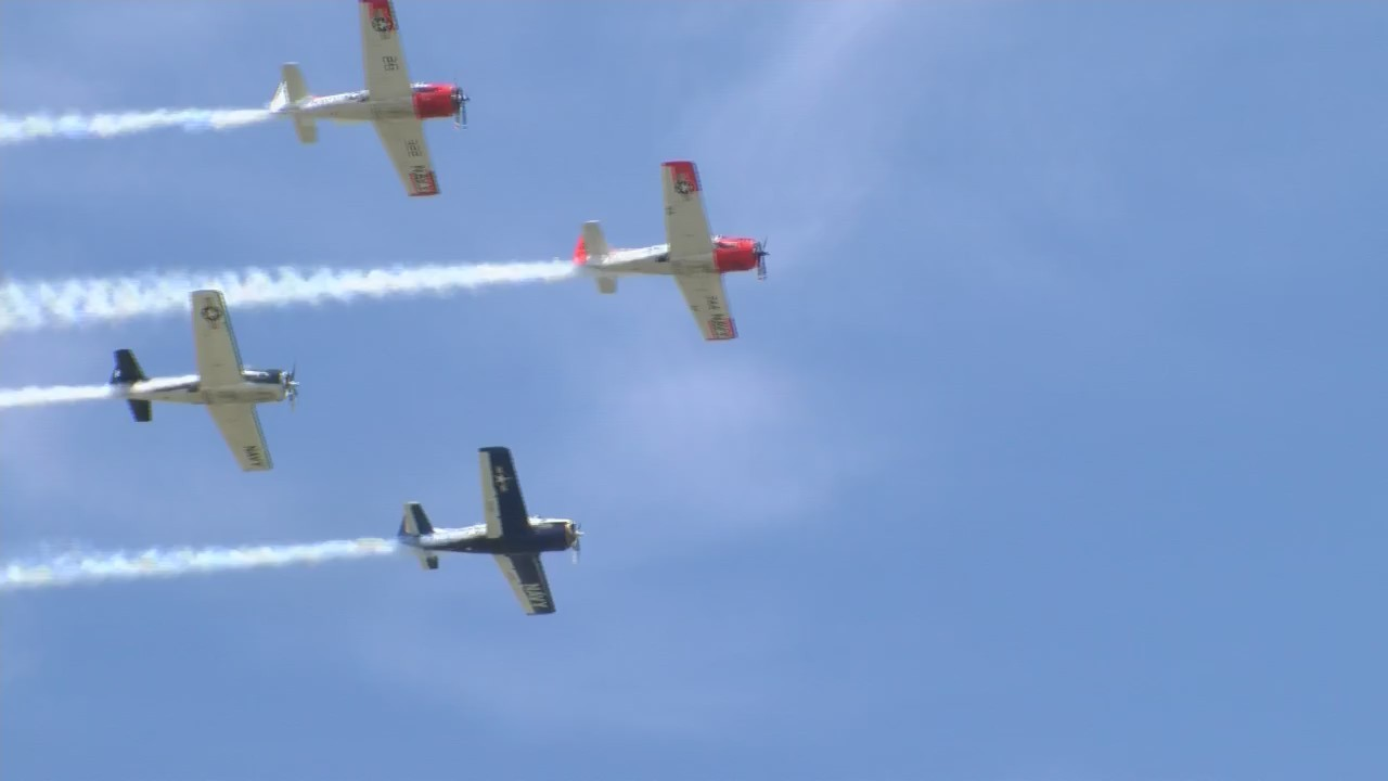 EAA AirVenture Ends On Successful Note