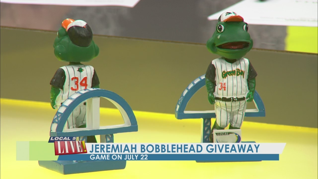Green Bay Bullfrogs: New Name Contest