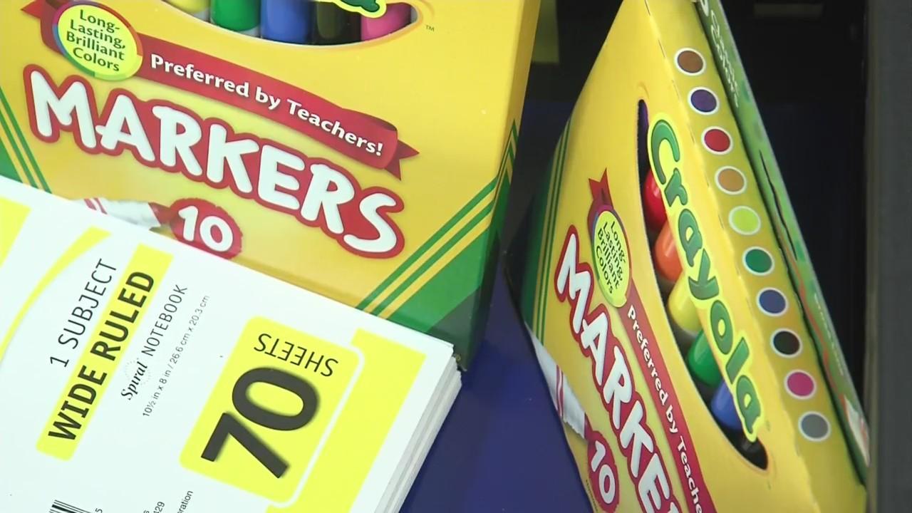 Kewaunee County's 'Back to School Program' Needs Your Help