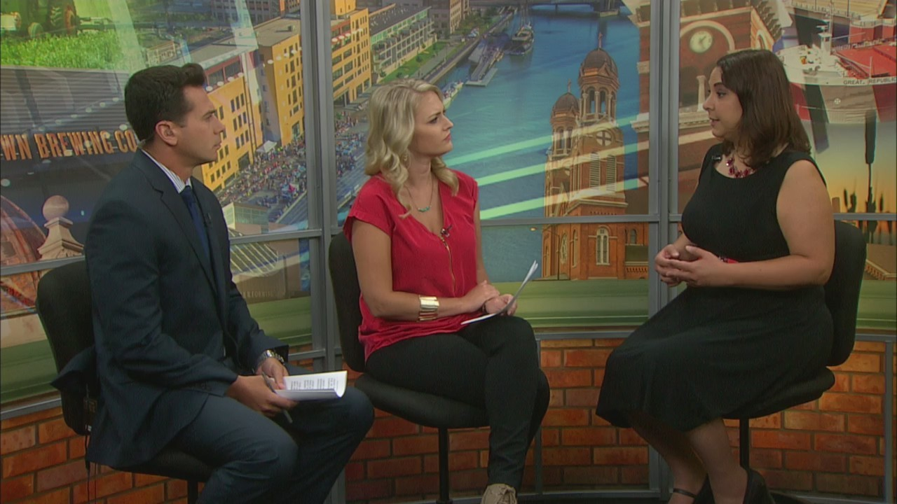 Raising Awareness of Youth Sex Trafficking Through 'Wisconsin, We Need to Talk' Campaign