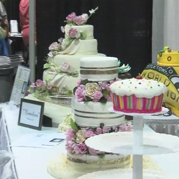 The Wedding Show - Summer Edition