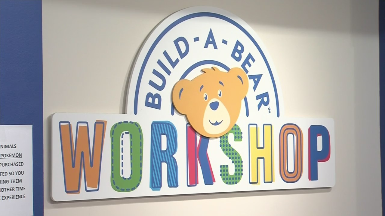 """UN-BEAR-ABLE: It's """"Pay Your Age"""" Day at Build-A-Bear"""