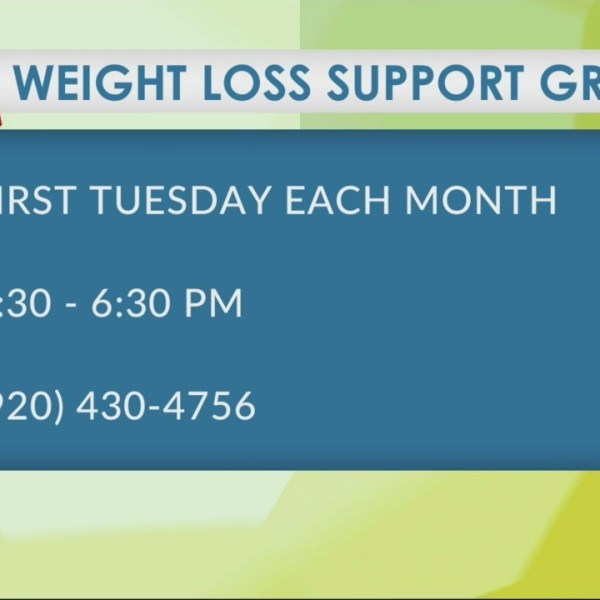 Your Health with Bellin: Weight Loss Support Group