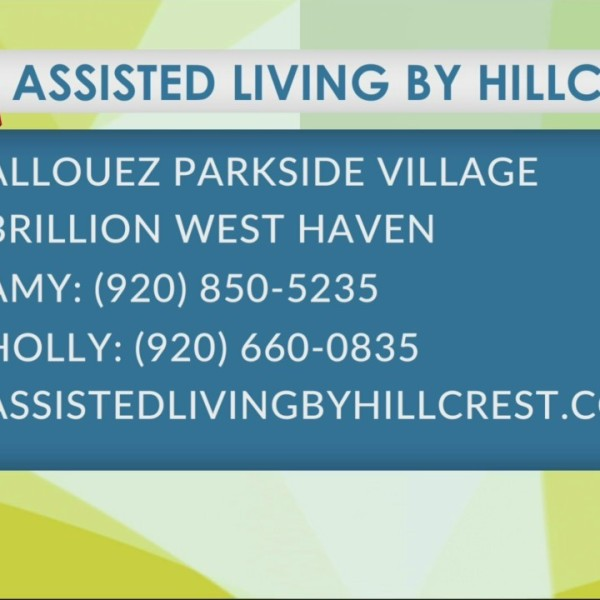 Your Local Expert Assisted Living by Hillcrest: Education for All