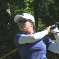 Sei Young Kim Leads Thornberry LPGA Classic