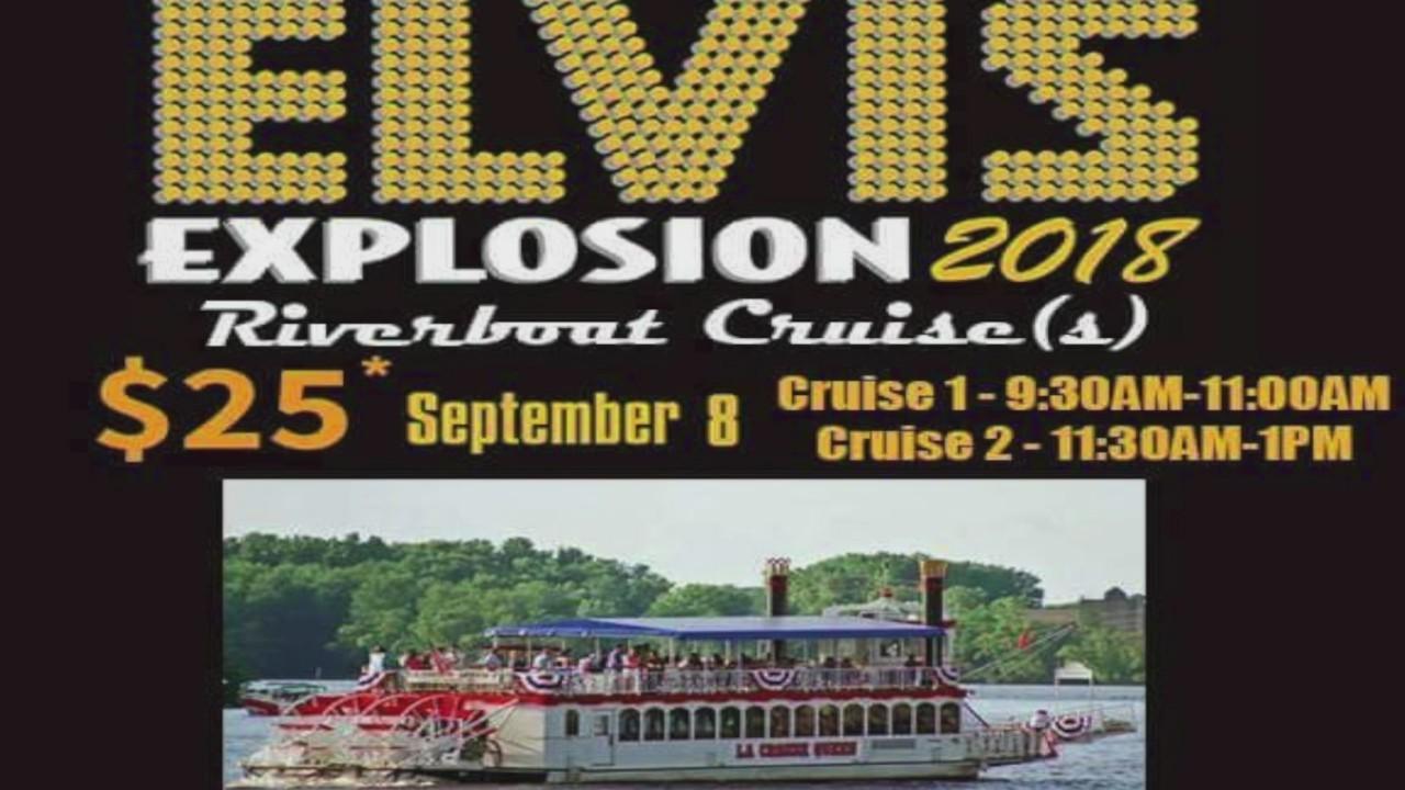 Frankly Green Bay: Elvis Explosion 2018