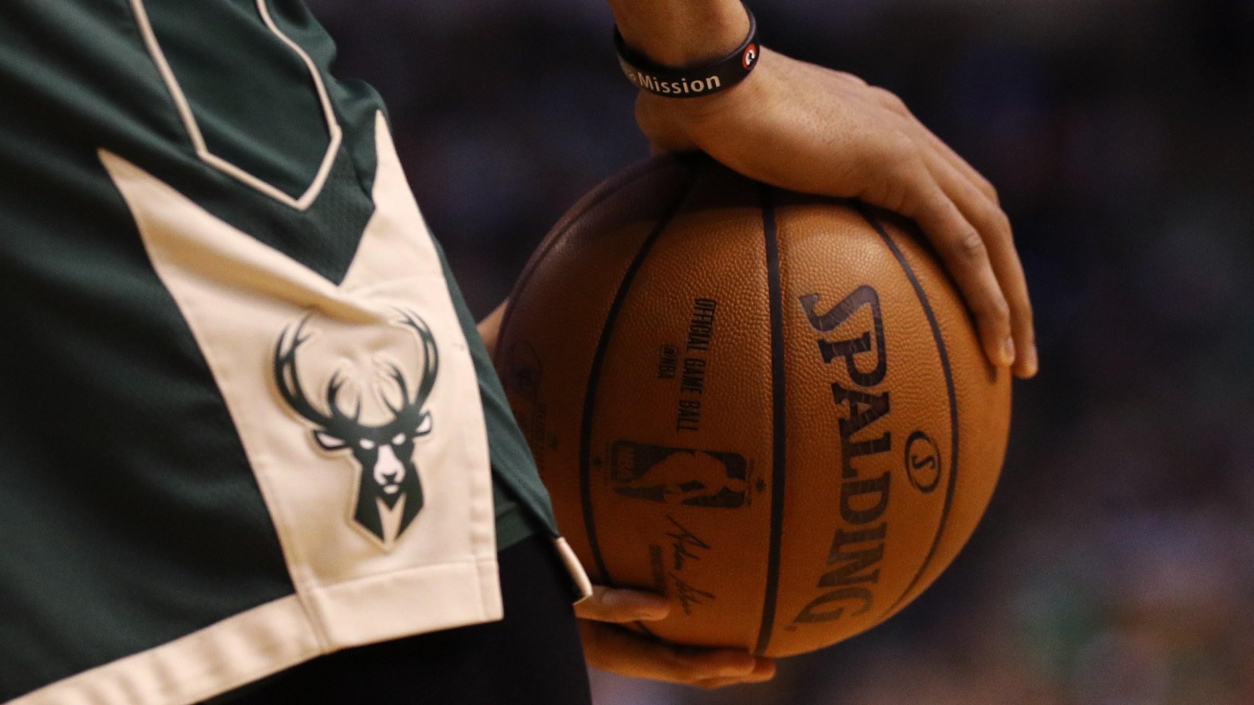 Milwaukee Bucks Generic