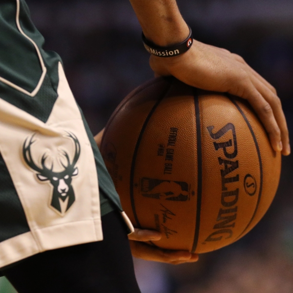 Milwaukee Bucks Generic
