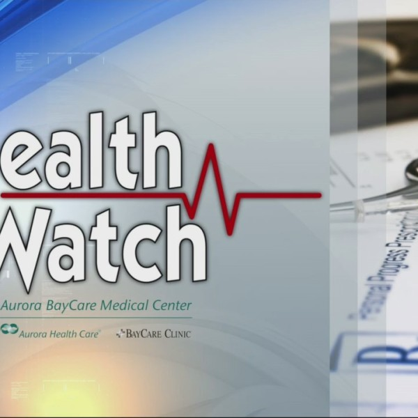 Health Watch | WFRV Local 5