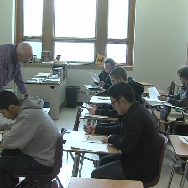 School Budget Increase - Tony Evers
