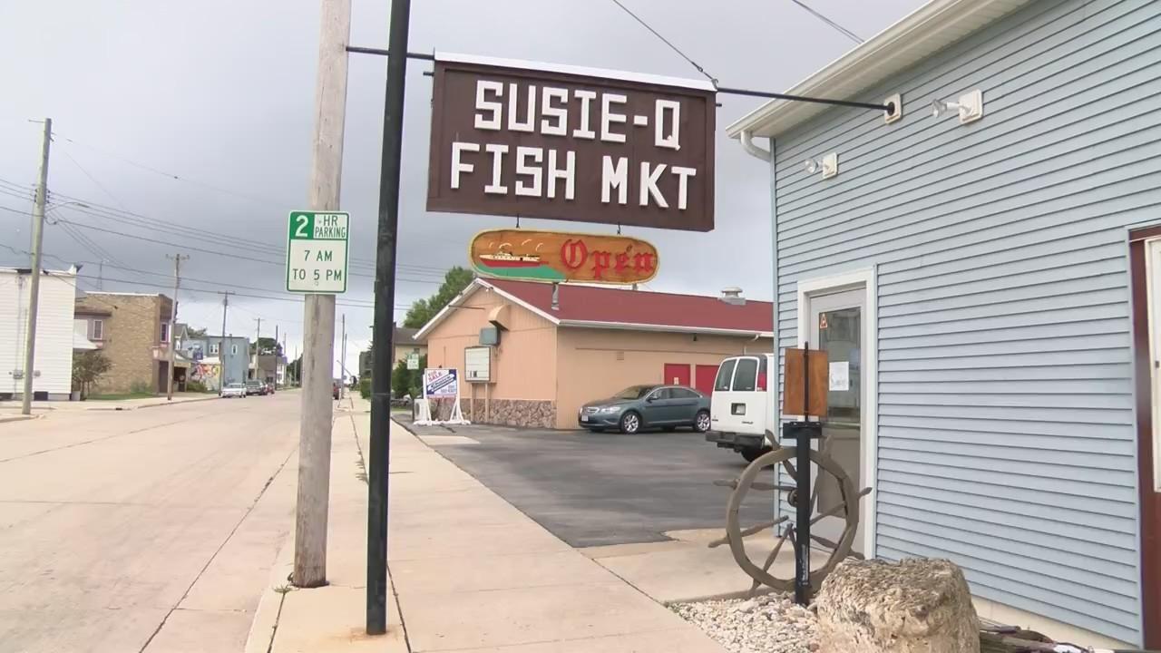 Susie Q Fish Market Update