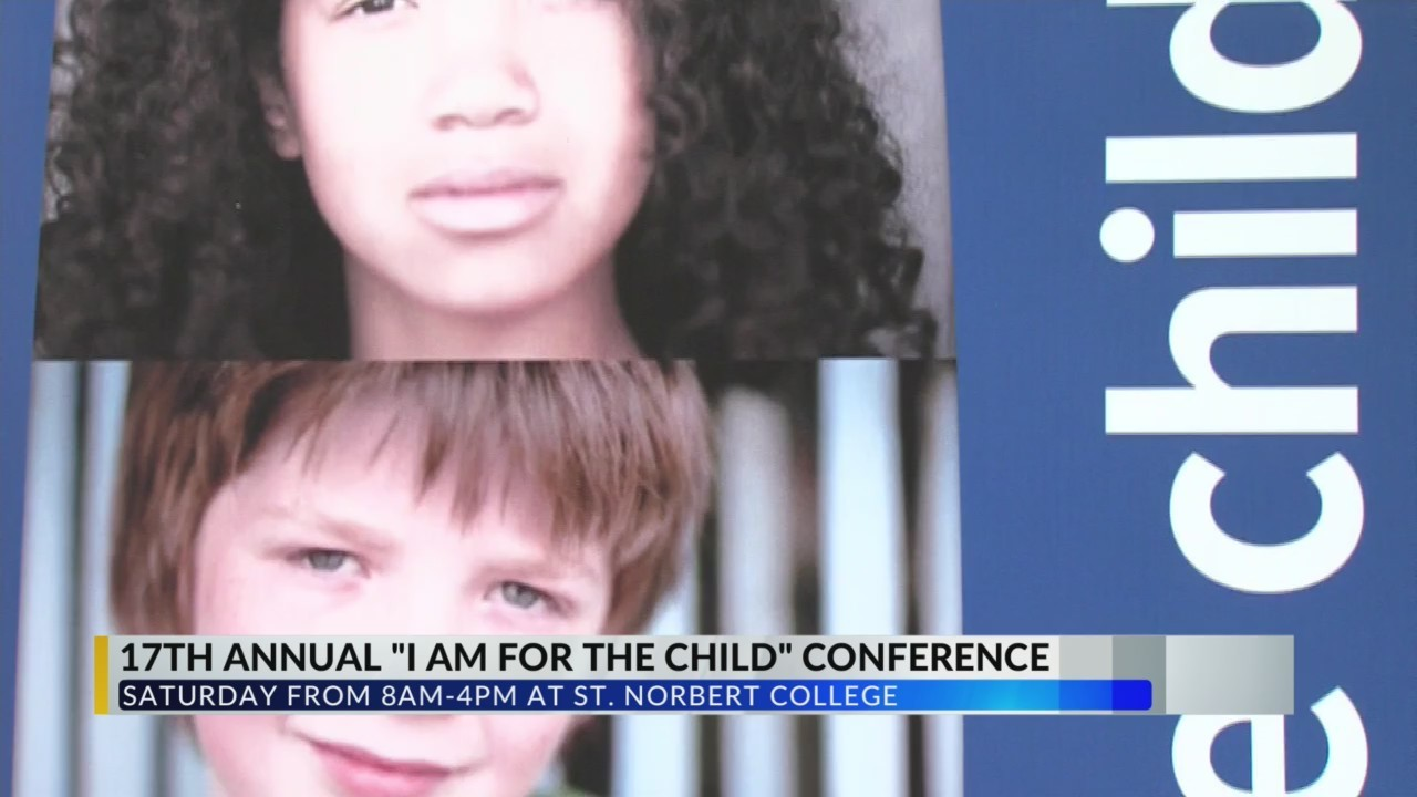 """I am for the Child"" Conference"