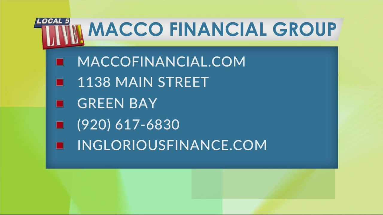 Macco Financial Group: Is College Really Worth It?