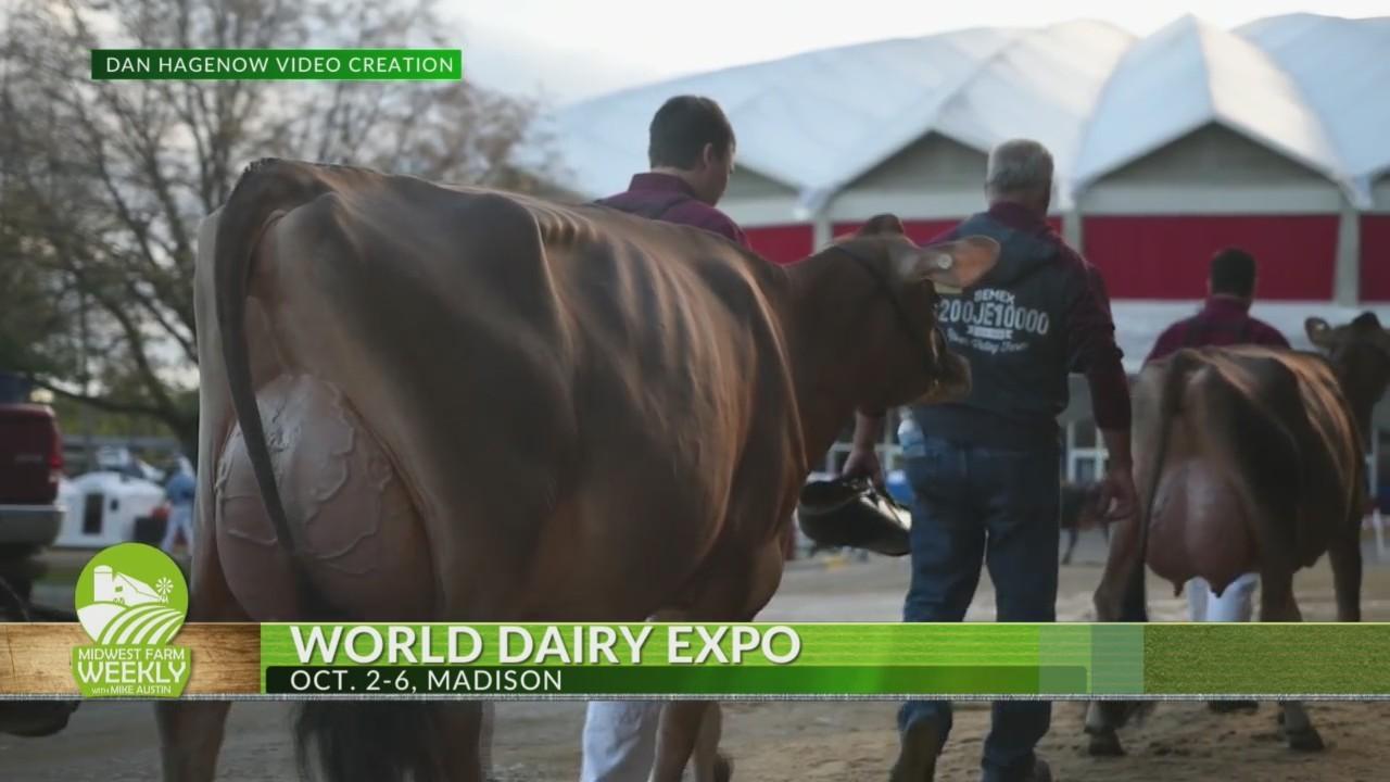 World Dairy Expo 2018