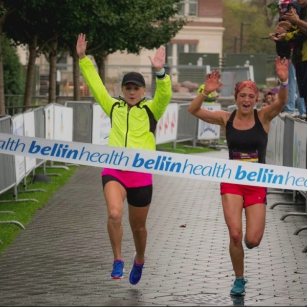 Your Heath with Bellin: Upcoming Women's Races