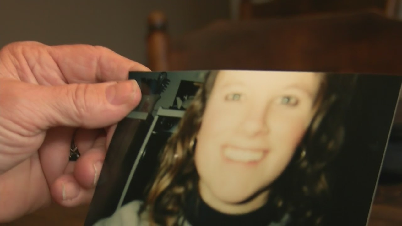 Eight Years Later a Family Seeks Answers