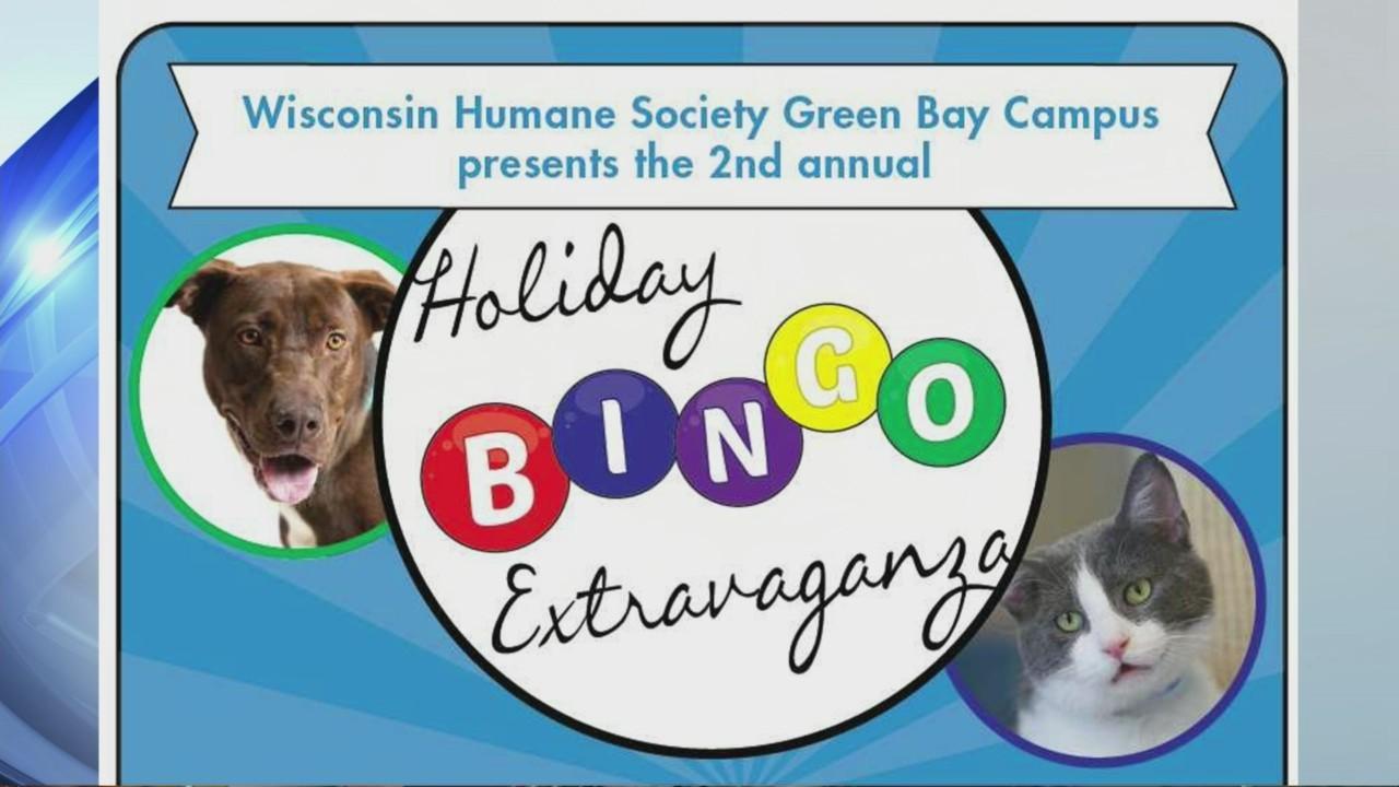Holiday Bingo Extravaganza