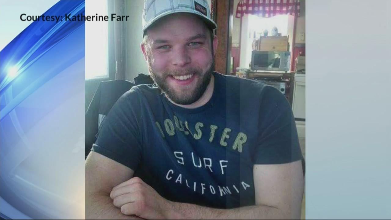 Joshua Farr's Family Seeks Answers