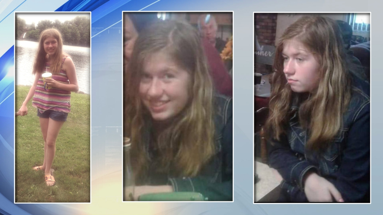 Two Adults Found Dead, Teenage Girl Missing in Barron County