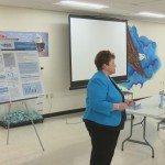 Southern Door County School District Holds Open House Referendum