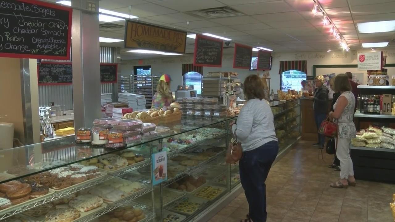 Uncle Mike's Bake Shoppe