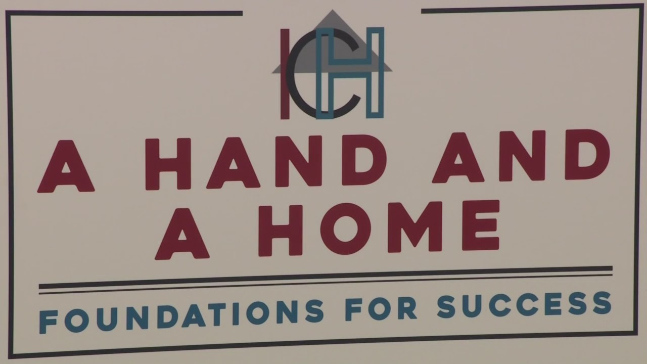A Hand and A Home