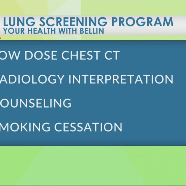 Bellin Lung Screening Program