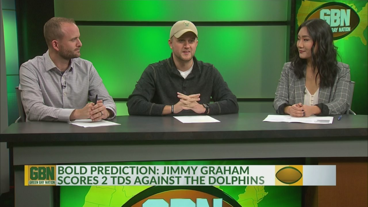 Green Bay Nation: Bold Predictions and a Miami preview