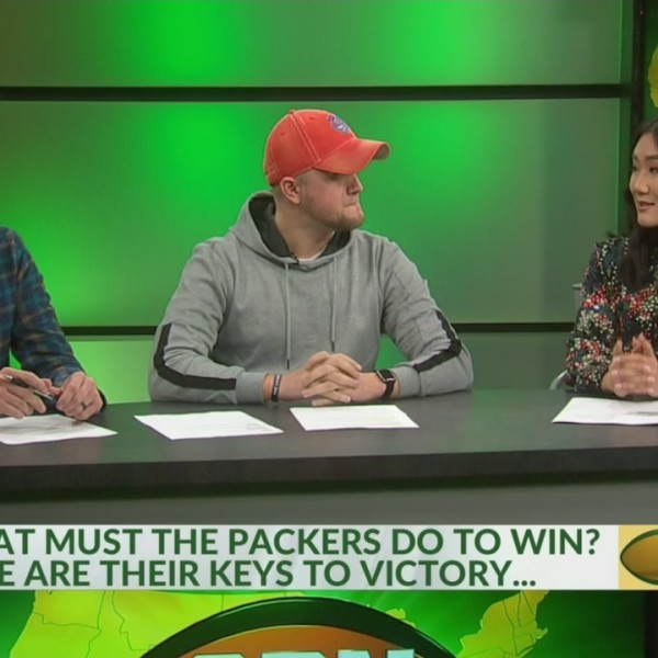 Green Bay Nation: Packers keys to victory