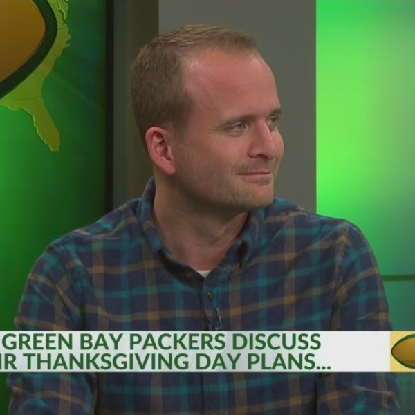 Green Bay Nation: Thanksgiving plans