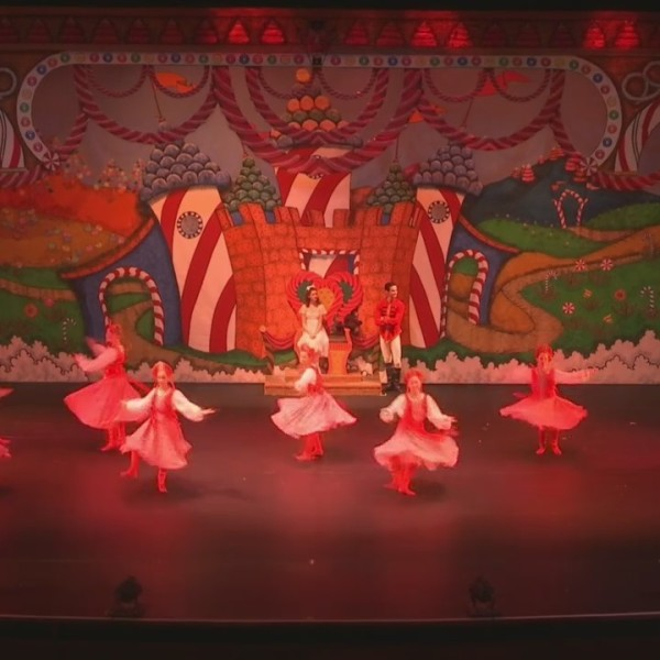 Green Bay Nutcracker Ballet