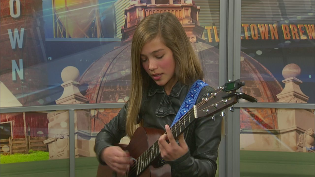 Local Teens Featured on Album Supporting Veterans