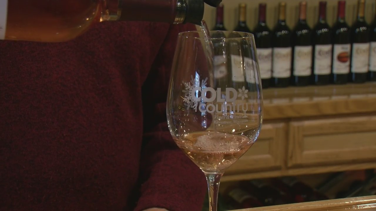 Road Trip: Cold Country Vines and Wines