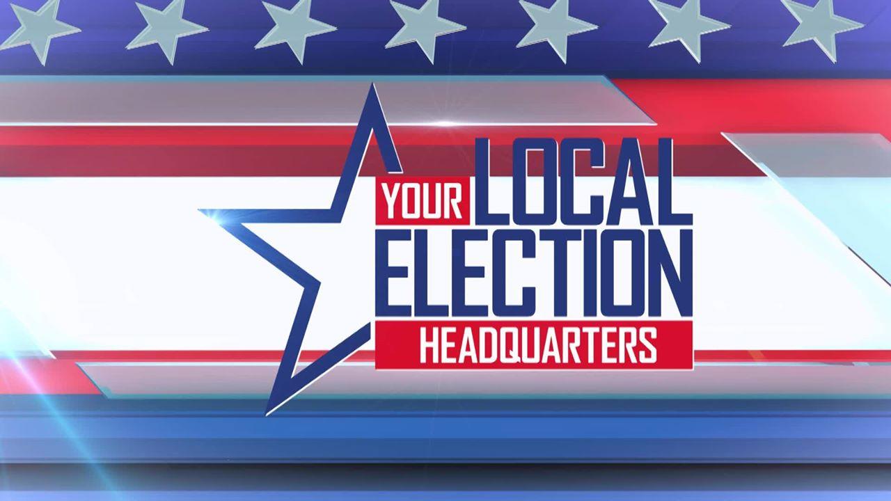election headquarters