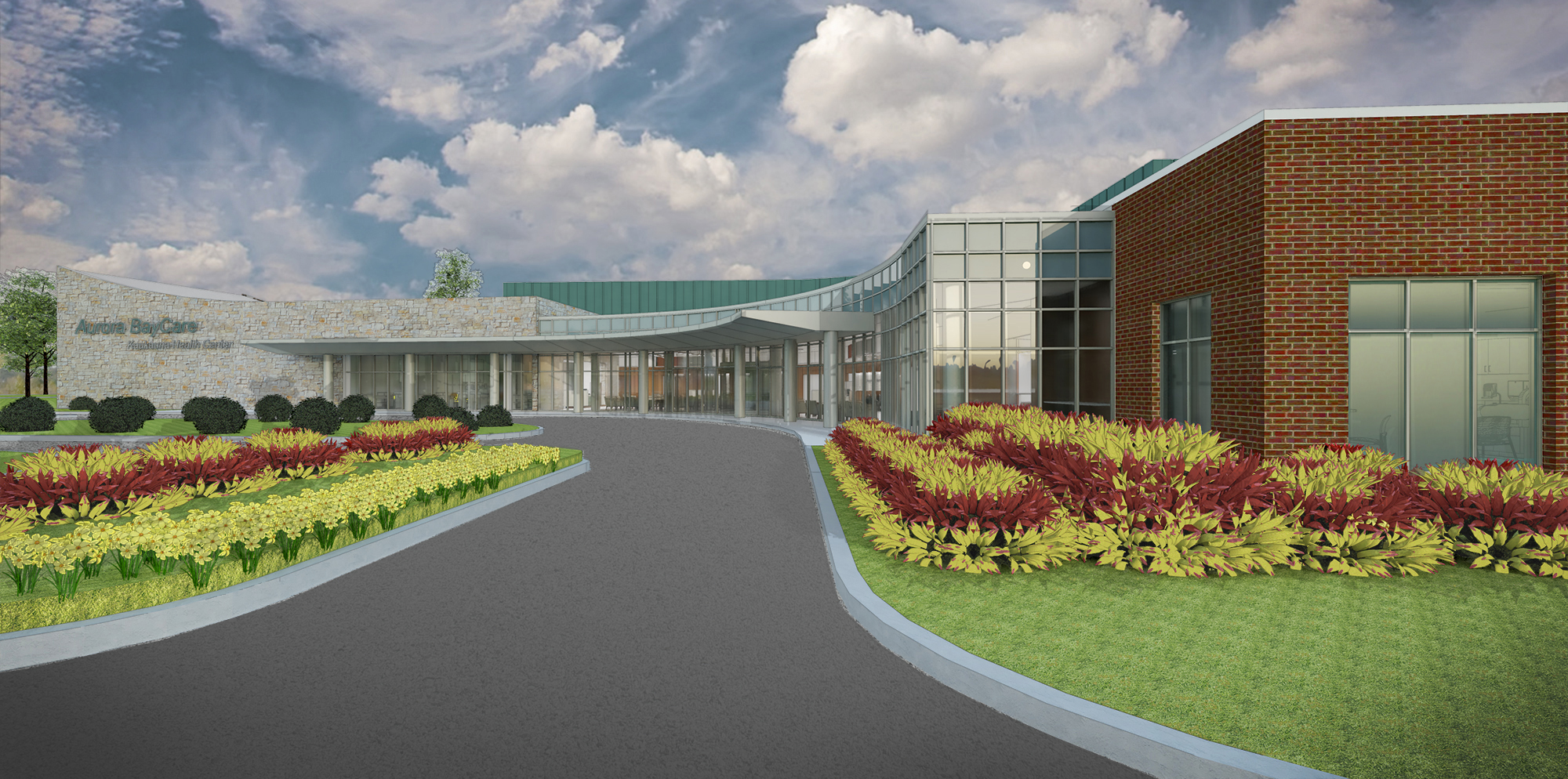 Aurora Baycare Announces New Healthcare Facility In Kaukauna